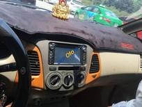 Cần bán lại xe Toyota Innova năm 2009, màu đen, giá 365tr