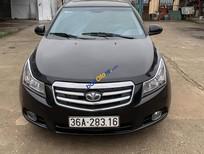 Cần bán Daewoo Lacetti SE sản xuất 2010, màu đen, nhập khẩu