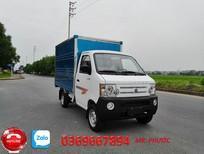 Xe tải Dongben 870 kg, Euro 4, động cơ Mỹ bao bền