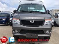 Bán xe kenbo 990kg thùng 2m6, bán trả góp lãi suất thấp