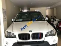 Cần bán BMW X5 3.0si năm sản xuất 2006, màu trắng