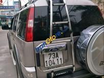 Cần bán Ford Everest MT năm 2009, xe nhập, giá chỉ 395 triệu