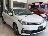Cần bán Toyota Corolla altis 1.8 G sản xuất năm 2019, màu trắng