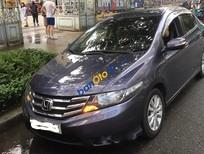 Bán Honda City AT năm sản xuất 2014, xe Sedan, 4 cửa, 5 chỗ
