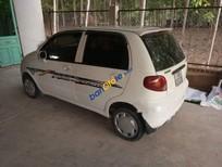 Bán Daewoo Matiz sản xuất 2007, màu trắng, nhập khẩu
