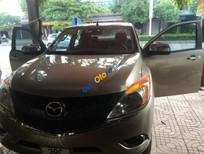 Bán ô tô Mazda BT 50 AT sản xuất năm 2014, nhập khẩu nguyên chiếc
