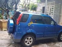 Bán Zotye Z100 năm 2010, màu xanh lam, nhập khẩu