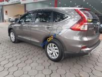 Bán Honda CR V 2.4 sản xuất 2015 chính chủ