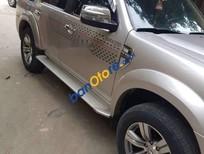 Xe Ford Everest năm sản xuất 2011 giá cạnh tranh