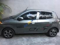 Cần bán Kia Morning đời 2011, xe đi rất êm