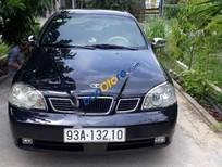 Bán Daewoo Lacetti sản xuất năm 2005, xe cũ, sử dụng giữ gìn, cẩn thận