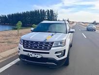 Mua ford Explorer 2.3 Ecoboost sản xuất năm 2018, nhập khẩu nguyên chiếc, giao xe tại Vĩnh Phúc. LH 0974286009