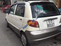 Bán Daewoo Matiz SE sản xuất năm 2006, màu trắng, nhập khẩu, 90 triệu