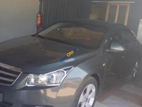 Bán ô tô Daewoo Lacetti CDX sản xuất 2009, màu xám, xe nhập, 270 triệu