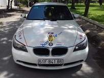 Bán BMW 530 2006, màu trắng, nhập khẩu, nước sơn mới tinh