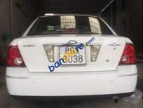 Cần bán lại xe Ford Laser sản xuất năm 2003, màu trắng, nhập khẩu chính chủ