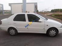 Bán Fiat Siena 2004, màu trắng, nhập khẩu, xe đã gắn thêm đồ chơi, giàn nhạc và cam lùi