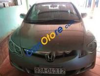 Xe Honda Civic 1.8 MT sản xuất 2008 chính chủ, 290tr