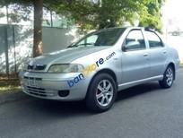 Bán Fiat Albea 2007, màu bạc, xe gia đình chạy, giấy tờ chính chủ
