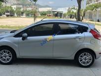 Cần bán xe Ford Fiesta 1.5 AT năm 2014, màu bạc