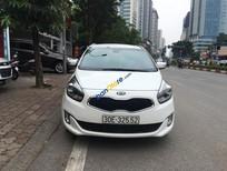 Bán xe Kia Rondo GAT năm sản xuất 2016, màu trắng, giá 585tr