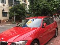 Bán BMW 3 Series 320i năm sản xuất 2011, màu đỏ, nhập khẩu
