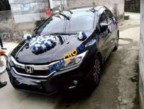 Bán ô tô Honda City sản xuất 2017, máy êm ru