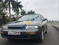 Cần bán lại xe Nissan Bluebird MT năm sản xuất 1993, nhập khẩu, giá tốt