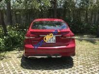 Cần bán gấp Kia Cerato 1.6AT sản xuất 2018, màu đỏ, nhập khẩu nguyên chiếc