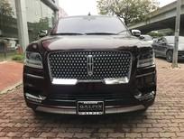 Bán xe Lincoln Navigator Balck Label L 2019, màu đỏ mận nhập Mỹ