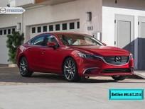 Có thể bạn chưa biết Mazda 6 về đẳng cấp thời thượng, giá tốt