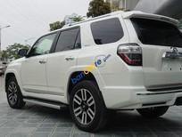 Cần bán Toyota 4 Runner Limited sản xuất 2019, màu trắng, nhập khẩu