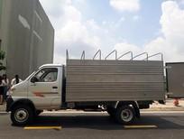 Bán xe Dongben Q20 thùng bạt 3m3 - lăn bánh 80tr nhận ngay xe