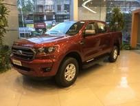 Bán Ford Ranger 2019, giao ngay, đủ màu, giảm tiền mặt, nắp thùng, bảo hiểm, dán phim
