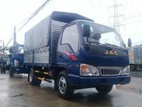 Bán xe tải Jac 2T4 ga cơ mới 100%, hỗ trợ vay ngân hàng 80% giá trị xe