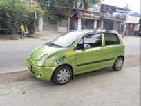 Bán xe Daewoo Matiz đời 2003, xe đăng ký 2004, tư nhân