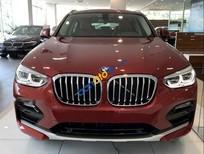 Bán xe BMW X4 năm sản xuất 2018, màu đỏ, xe nhập