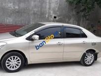 Cần bán Toyota Vios E sản xuất 2012, máy móc nguyên bản, gầm chắc chắn