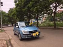 Bán Hyundai Getz 1.1 MT sản xuất 2009, xe cũ, sử dụng giữ gìn, cẩn thận