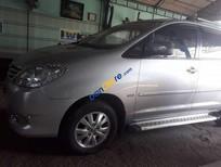 Bán Toyota Innova năm sản xuất 2009, xe gia đình sử dụng kỹ