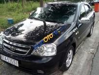 Bán Daewoo Lacetti năm sản xuất 2010, xe cũ, sử dụng giữ gìn, cẩn thận