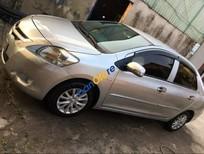 Bán Toyota Vios 2010, xe gia đình, bảo dưỡng định kỳ