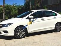 Bán Honda City 1.5CVT năm sản xuất 2019, màu trắng, xe nhập