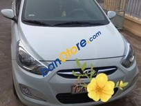 Bán Hyundai Accent sản xuất 2011, màu trắng, nhập khẩu nguyên chiếc chính chủ
