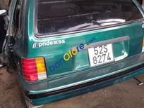 Cần bán Kia Pride CD5 đời 2000, xe máy móc khô ráo, máy lạnh đầy đủ