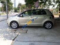 Cần bán xe Toyota Yaris năm sản xuất 2008, xe cũ, sử dụng giữ gìn, cẩn thận