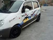Cần bán Daewoo Matiz năm sản xuất 2003, màu trắng, nhập khẩu nguyên chiếc