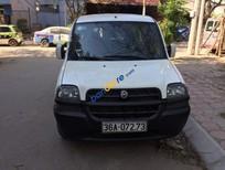 Cần bán xe Fiat Doblo 1.6MT năm 2008, màu trắng xe gia đình, giá 108tr