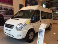 Bán xe Ford Transit SVP sản xuất 2019, màu trắng