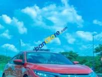 Bán Honda Civic đời 2017, đăng kiểm 2017